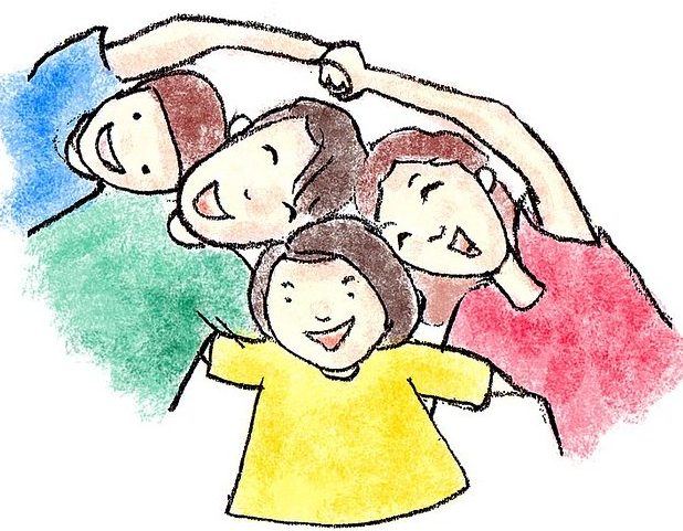 kindergottesdienst im herbst